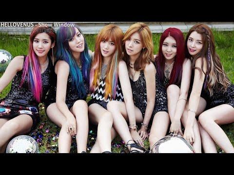 5 K-Pop songs similar to other K-Pop songs (2015)