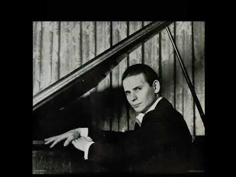 Byron Janis plays Chopin's Ballade No. 1 Opus 23 (1952 rec.)
