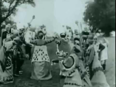Alice in Wonderland - 1915 Film with original music