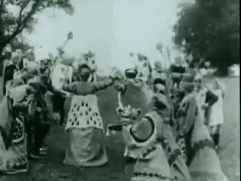 Alice in Wonderland  1915 Film with original music