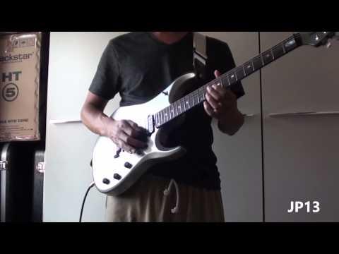 Music Man JP Koa vs Ibanez J Custom (Featuring JP13)