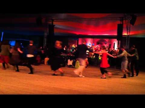 Siba Folk Big Band at Kaustinen Fok Music Festival - July 9, 2012 (1)