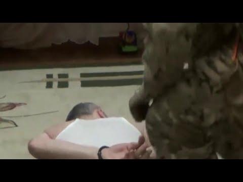 """ФСБ задержала участников террористической организации """"Хизб ут-Тахрир""""."""