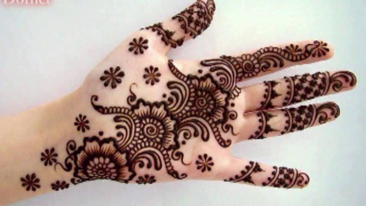 Latest mehndi designs 2016 2017 top 47 mehndi styles - Try Ad Free For 3 Months