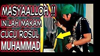Download Video Misteri MAKAM KERAMAT Keturunan Nabi Muhammad ! Penarikan Pusaka / Mata Batin MP3 3GP MP4