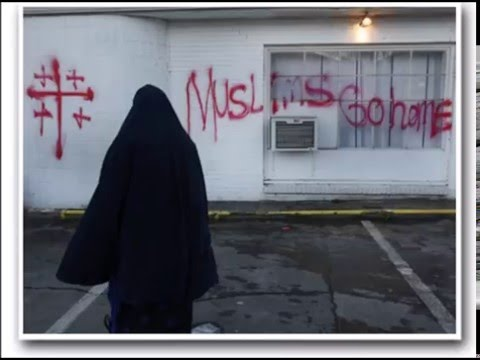 Moosa Richardson-Today's Trials Vs. Past Religious Persecution
