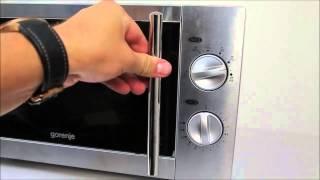 Микроволновые печи Gorenje MO. Купить СВЧ печь на кухню Горенье (Gorenje). Выбор микроволновки.