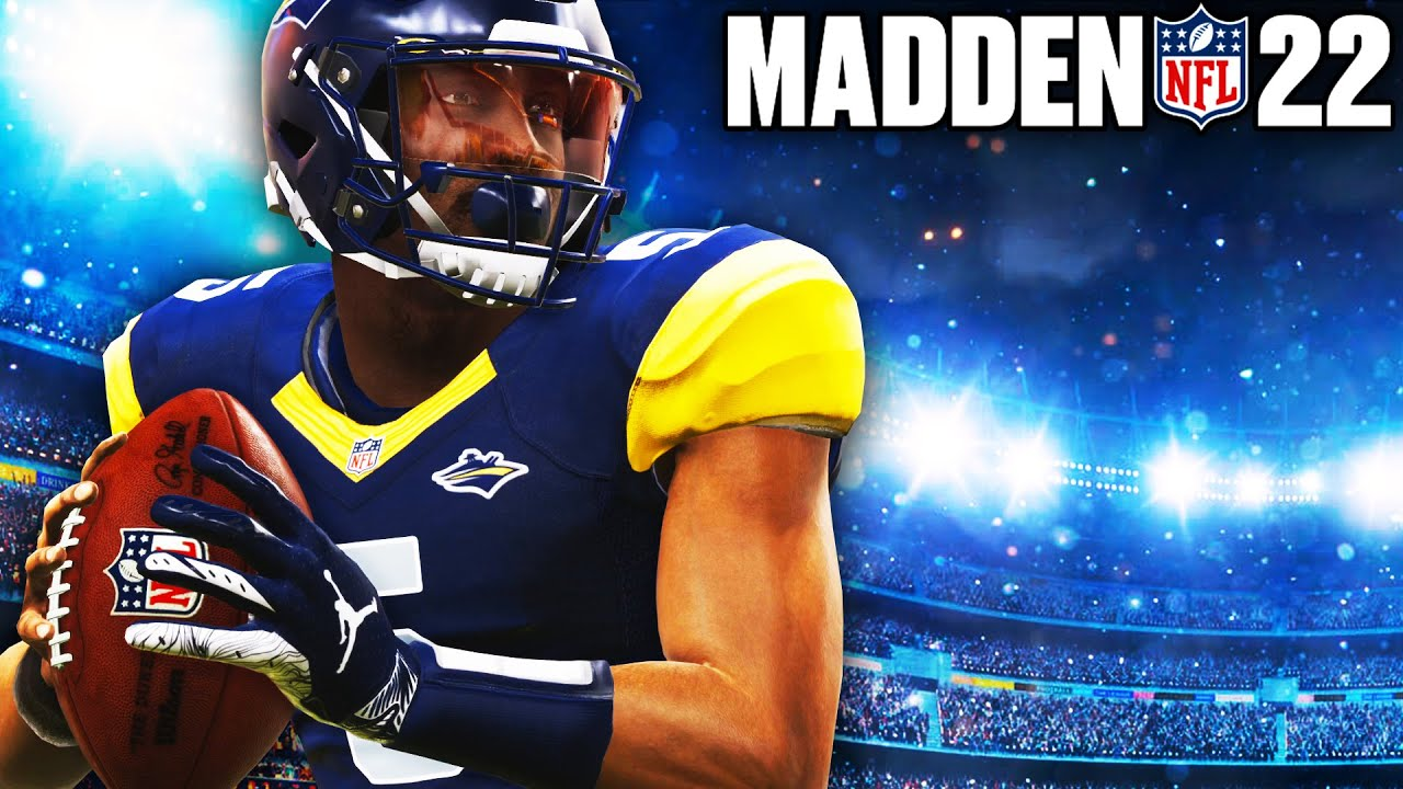 Download Madden 22 Relocation Franchise Ep. 1   Team Creation, Draft and More! (Scouting Update)