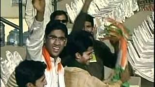 Virender Sehwag on fire 309 vs Pakistan 2004, WORLD CLASS