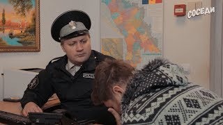 Дядя в полиции плохого совета не даст!