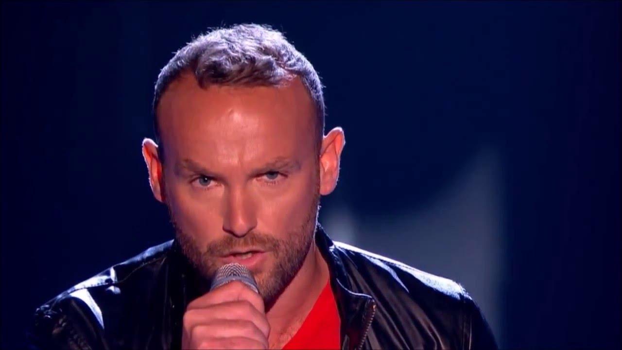 Kevin Simm vs Karla Herrarte performs \'Chandelier\' - The Voice UK ...