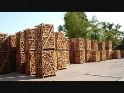 Vendita legna da ardere pellet tronchetti pressati luserna for Vendita legna da ardere