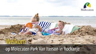 Welkom op Molecaten Park Van Iterson, Rockanje, Zuid-Holland