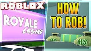 ROB CASINO IN ROBLOX MAD CITY URDU/HINDI