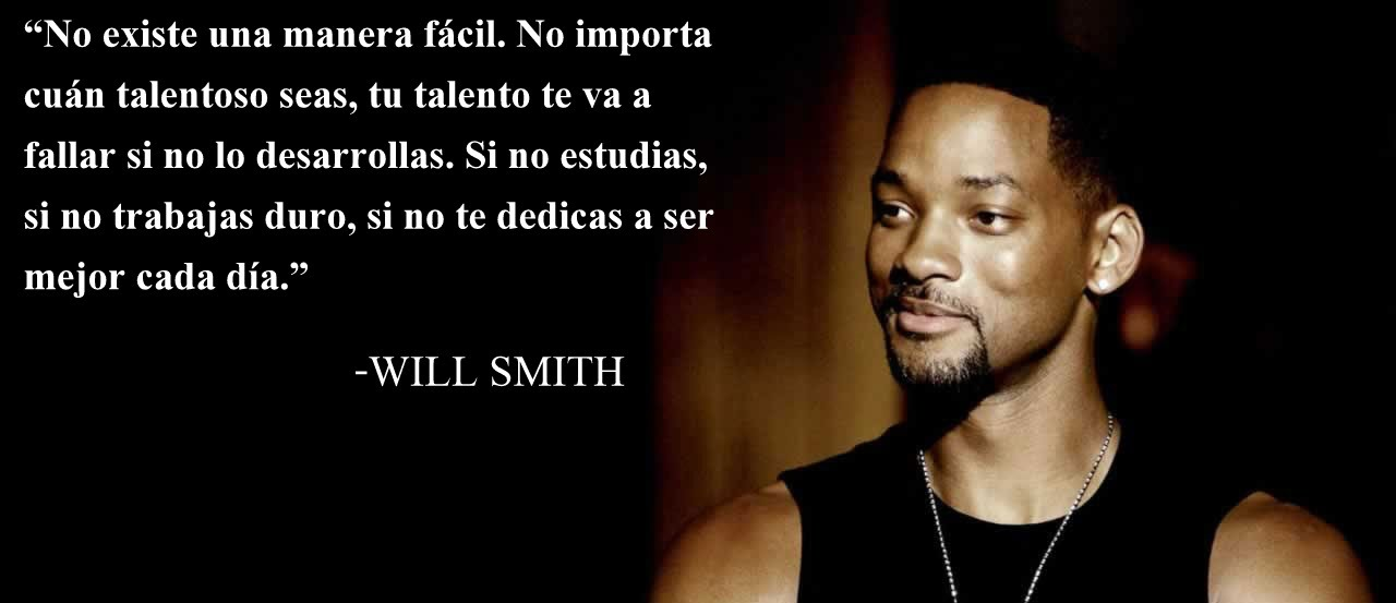El Mejor Video Motivacional Esfuerzate Will Smith