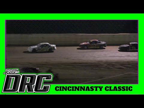 Moler Raceway Park | 6/29/18 | Cincinnasty Classic | The DRC Compacts