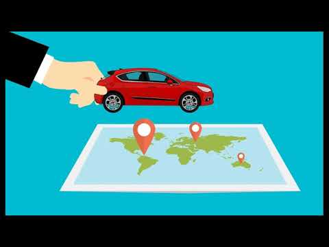 ICL | GPS Tracking Device for Cars