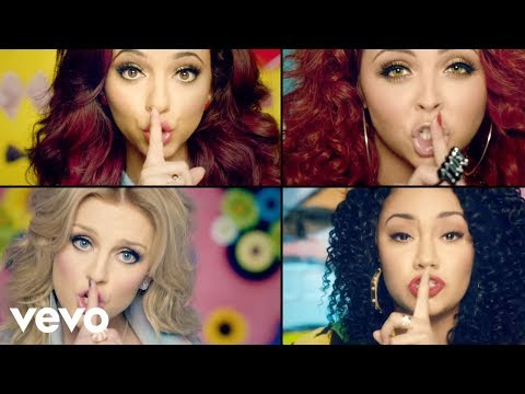 Thumbnail: Little Mix - Wings