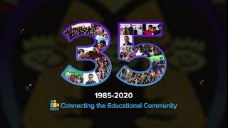 SECC 35 Year Anniversary