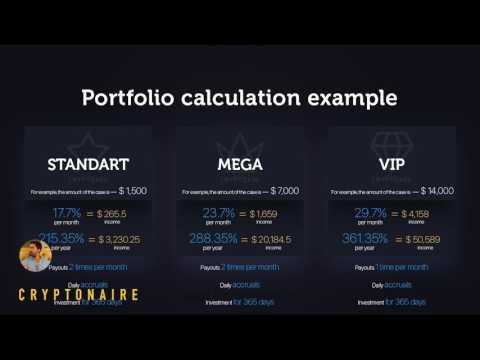 CRYP TRADE CAPITAL - EXPLOSIVE COMPENSATION PLAN - $ MILLION $ FORMULA !