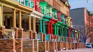 Cum Town   Baltimore Neighborhoods
