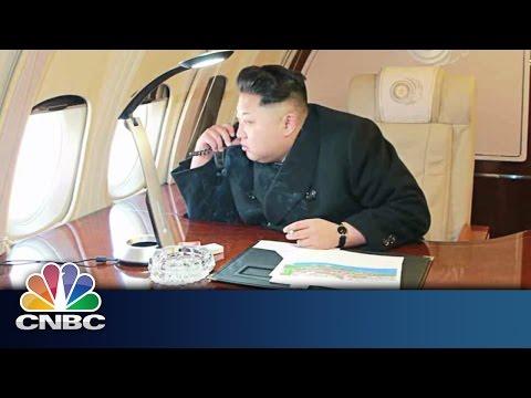 Kim Jong Un is Getting a Brand New Ride   CNBC International