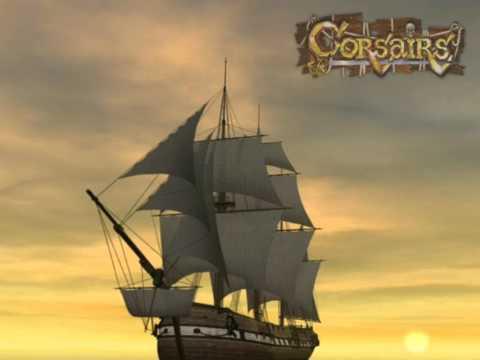 Corsairs - Main theme Music