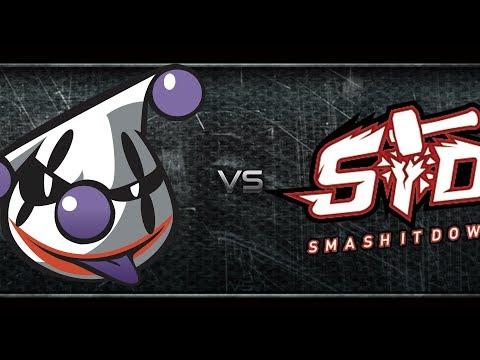 RJ vs SID|LJL CS 2018 Summer Split Week2(未放送)