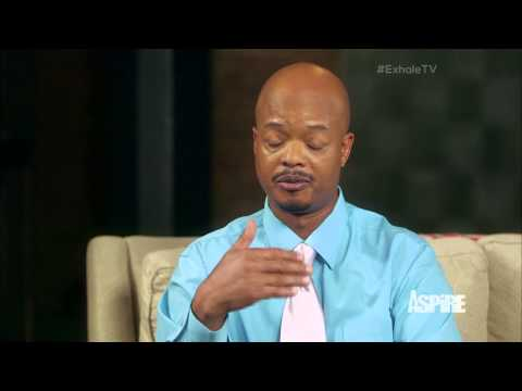 Exhale Moment: Todd Bridges on his Addiction and Career
