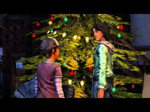 PS3 Longplay [080] The Walking Dead Season 2 Episode 2
