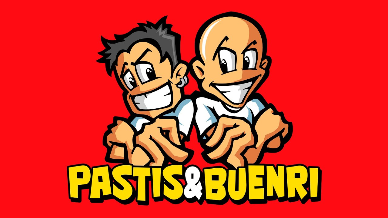 Pastis Buenri The Rave Master Vol 8 Live At Xque 2005