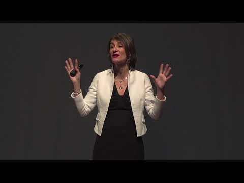 Demandez pour obtenir | Clémence DIAS DE ALMEIDA - GUERRERO | TEDxLimoges