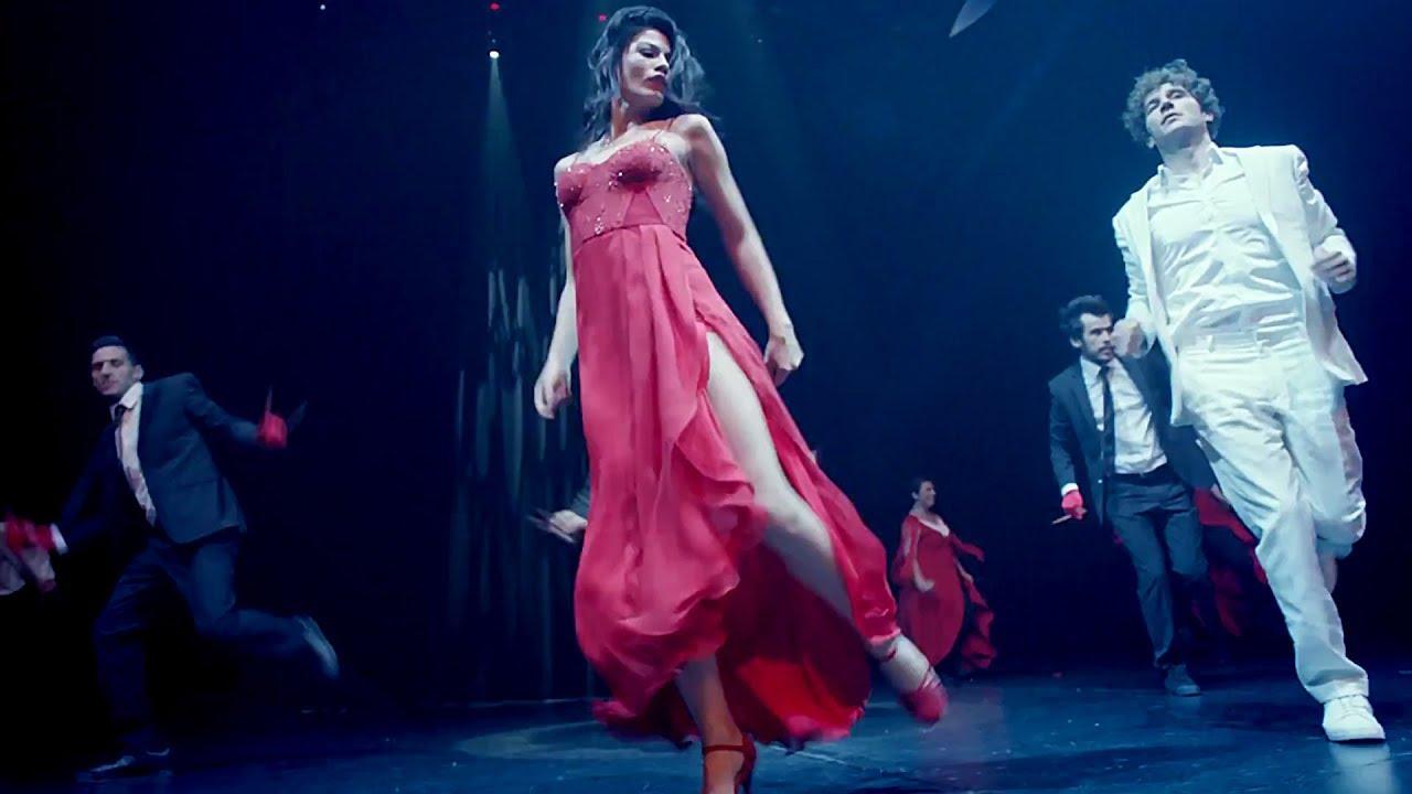 Sen Kiminle Dans Ediyorsun
