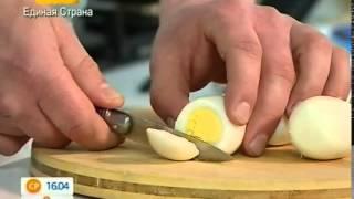 Цыплята из Яиц - Ранок - Інтер
