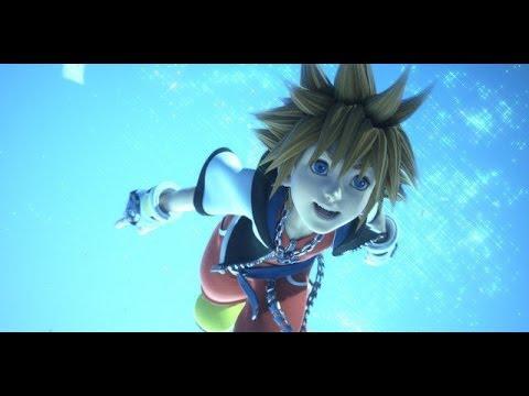 "Kingdom Hearts: Dream Drop Distance ""The Movie"""