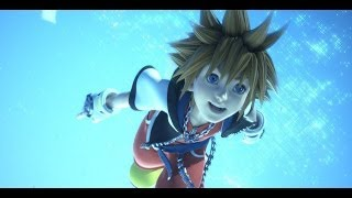 "Kingdom Hearts: Dream Drop Distance ""The Movie"""