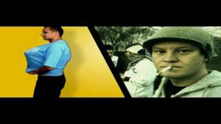 Teledysk: Raca/PeeRZet - Zawias (ft. Gedz, DJ IKE) KLIP