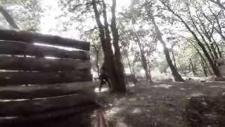 Camping Le Moustoir CARNAC - activite splashball