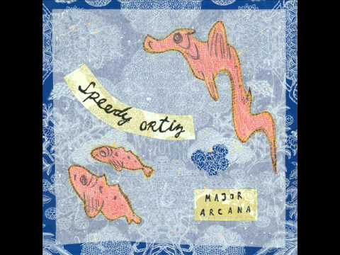 Speedy Ortiz - Major Arcana (2013) - Full Album
