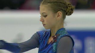В Турине финал Гран при по фигурному катанию завершился триумфом российских спортсменок