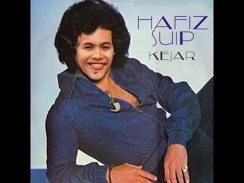 Hafiz Suip - Kejar (ORIGINAL 1984 VERSION)