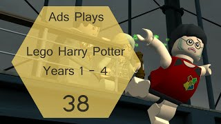 Lego Harry Potter Years 1 - 4 - #38