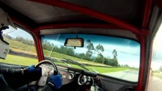 Renault 4 Turbotek de regreso a la pista