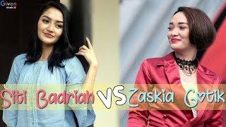 Video Lagu Dangdut Terbaru 2018 - Siti Badriah vs Zaskia Gotik 2018 download MP3, 3GP, MP4, WEBM, AVI, FLV Februari 2018