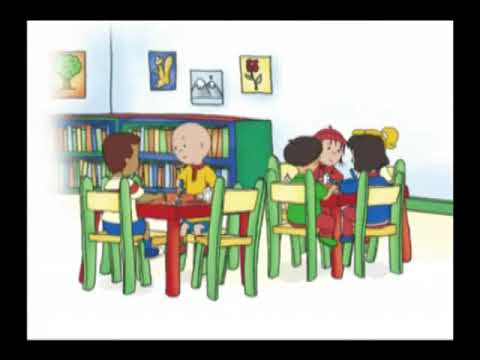 Youtube Poop YTP  Caillou's Gay Halloween Sex Orgy (originally From Cs188)
