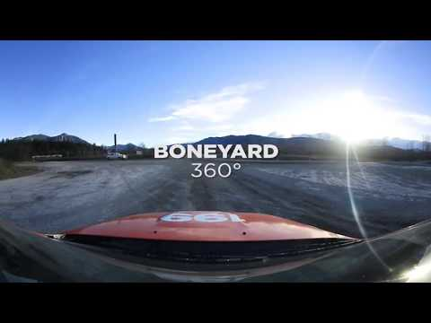 BONEYARD 360°