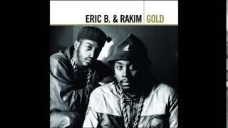 Eric B and Rakim Let the Rhythm Hit