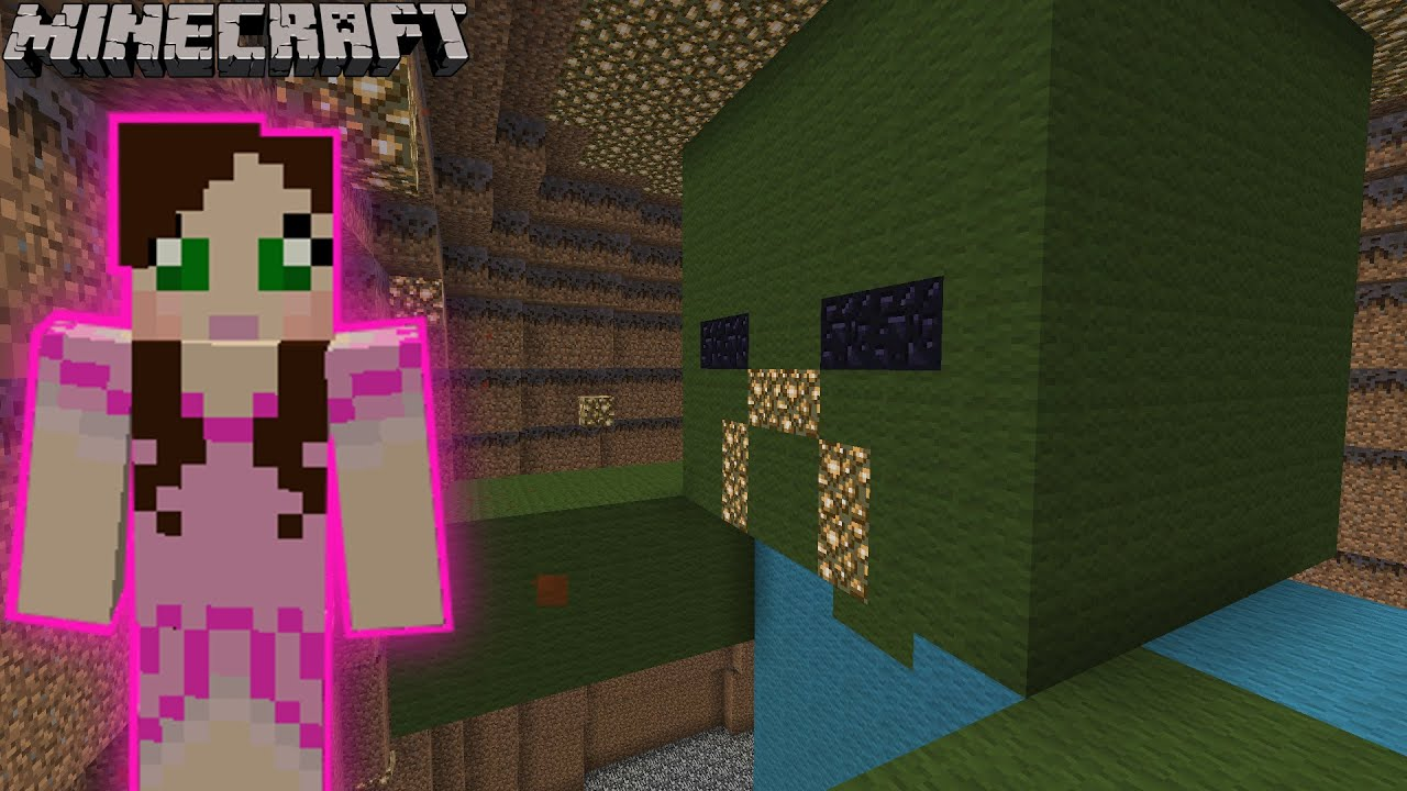 Minecraft Notch Land  ROCK PAPER SCISSORS OF DEATH GAME 11