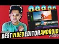 Video editor for android 2019 | no kinemaster no power director | stay smart android