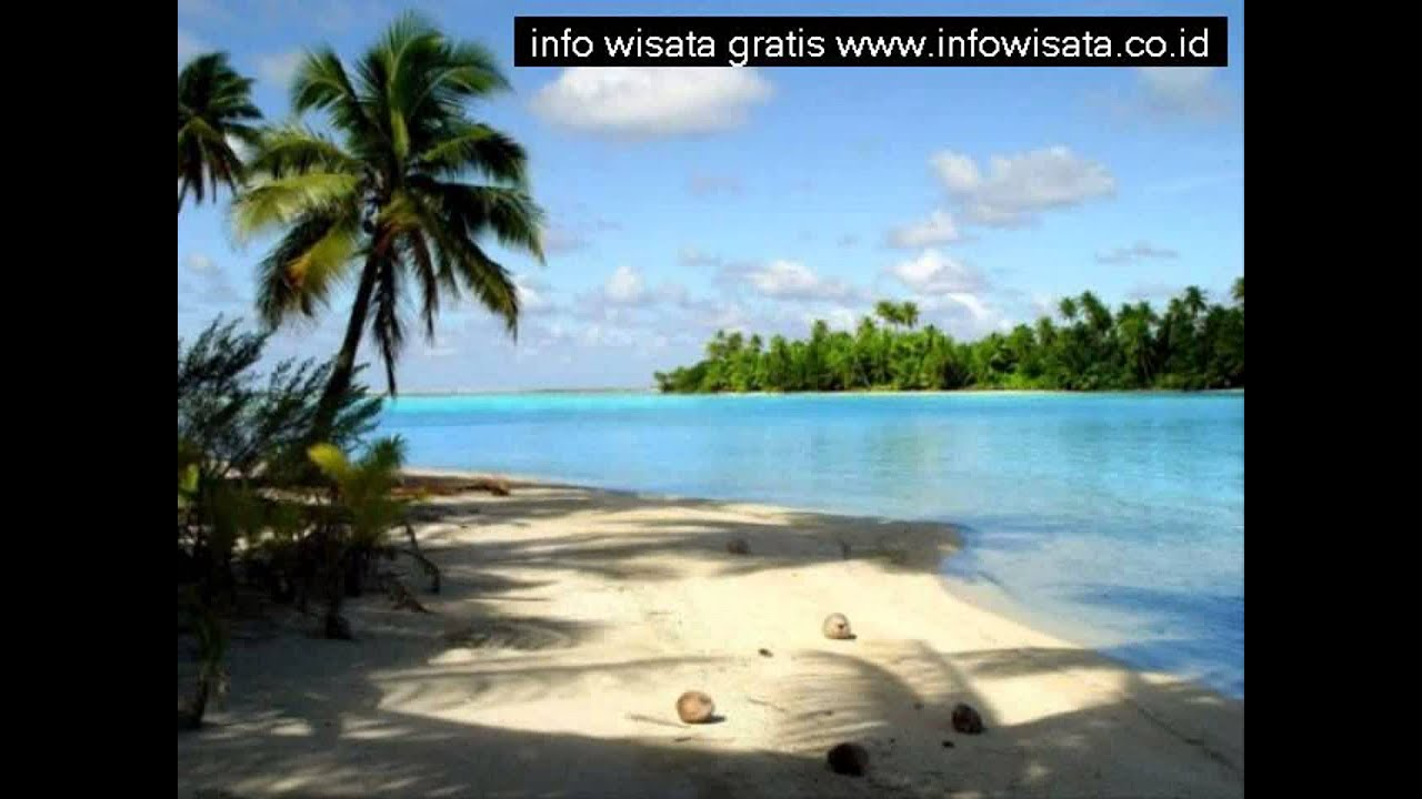 Wisata Bahari Lamongan Dalam Bahasa Inggris Youtube